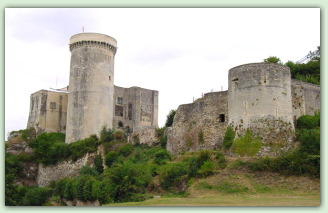 ChateauFalaise